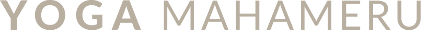 Yoga Mahameru Logo